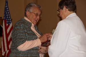 porter-50-year-member-with-rose-mary-ruddy