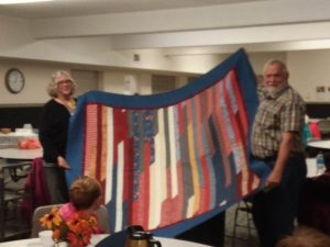 Jim Kesling quilt 2018 by #216